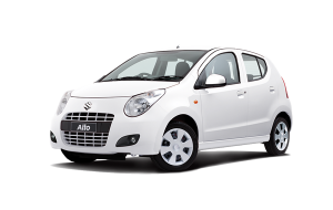 Suzuki Alto cheap car hire in paphos