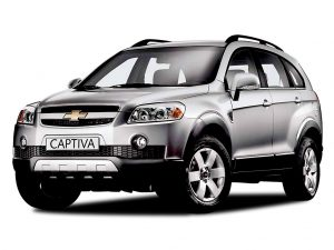 chevrolet captiva rent a car in cyprus, car rental cyprus